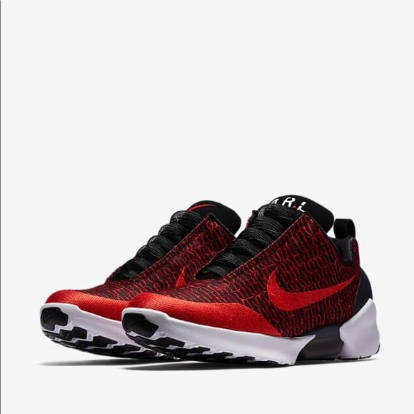 Nike Hyperadapt 1.0 Habanero 447c375b39e8